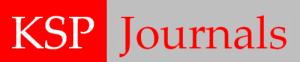 KSP Journals